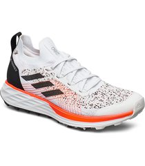 terrex two parley shoes sport shoes running shoes vit adidas performance