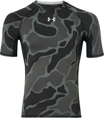 tränings-t-shirt ua hg armour ss nov