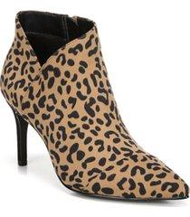 fergalicious goldie booties women's shoes