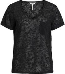t-shirt tessie zwart