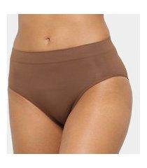 calcinha liz calça cintura alta-70930