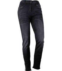 marc aurel jeans zwart