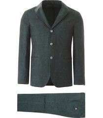 the gigi two-piece suit