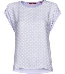 t-shirt korte mouw s.oliver 14-1q1-32-6972-48b2