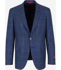 gregory checkered jacket