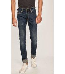diesel - jeansy sleenker-x