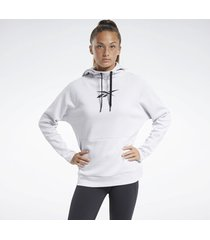 sweater reebok sport quik cotton vector hoodie