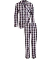 jockey long pyjama woven 3xl-6xl * gratis verzending *