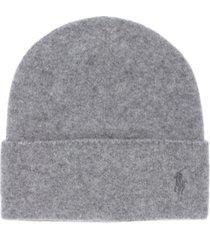 polo ralph lauren men's luxe cold weather hat