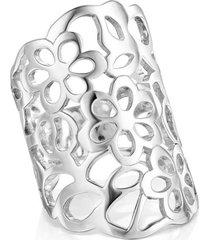 anillo antic de plata tous
