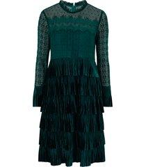 spetsklänning lizzycr dress