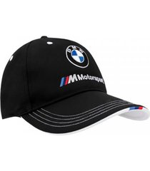 boné adulto puma bmw m bb cap