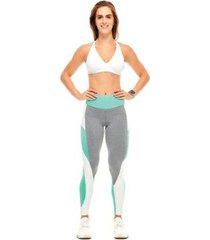 calça legging atlanta sol e energia feminina