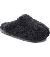 jenny slippers tofflor grå shepherd