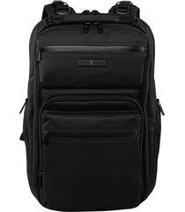 men's victorinox swiss army architecture urban rath black backpack -