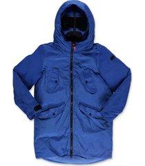 parka jacket with hood