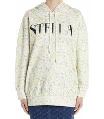 stella mccartney ditsy hoodie
