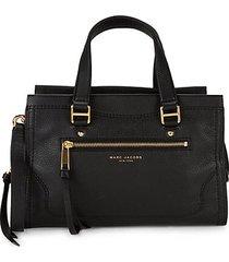 cruiser leather convertible satchel