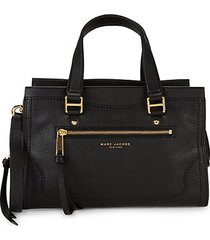 cruiser leather convertible satchel