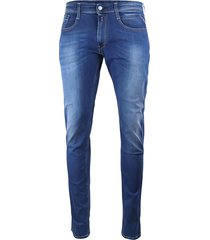 anbass power stretch jeans
