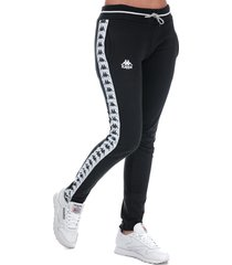 womens aft authentic track pants