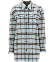 pinko fiambala coat