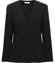 bailey blazers business blazers svart stylein