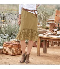 adeline travel skirt petite