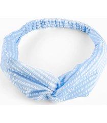 fascia per capelli (blu) - bpc bonprix collection