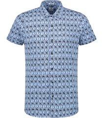 shirt shaking lichtblauw
