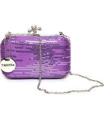 cartera  violeta tropea ancona