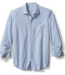 tommy bahama men's siesta key nuevo check shirt