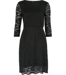 setsklänning vmstella 3/4 lace dress