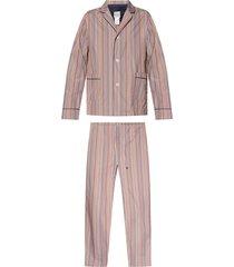 tweedelige pyjama