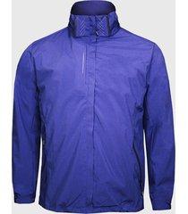 chaqueta 3 en 1 desmontable azulina andesland