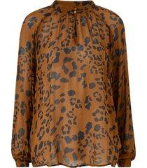 blus tali blouse
