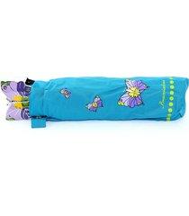 ombrello braccialini bc805 farfalla