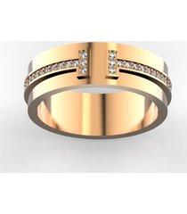 eternity 14k rose gold diamond wedding anniversary love women party ring band
