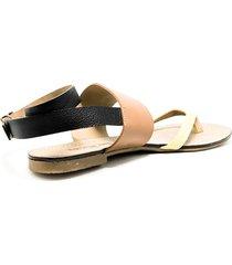 sandalia amarillo nana/001155