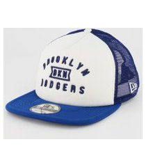 boné new era mlb brooklyn dodgers 950