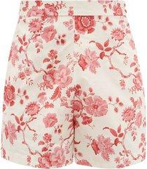jannah floral shorts