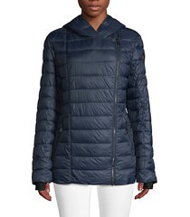 valerie quilted jacket
