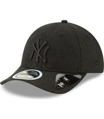 gorra new era new york yankees 9twenty - negro