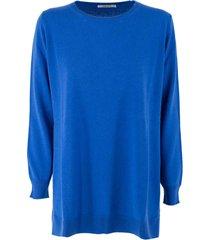 kangra wool-blend sweater