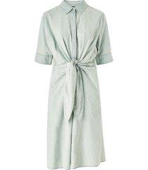 klänning coyne long sleeve casual dress