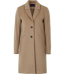 classic tailored coat