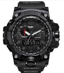 reloj s - shock 1545- negro