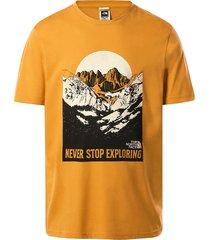 graphic flow 1 t-shirt