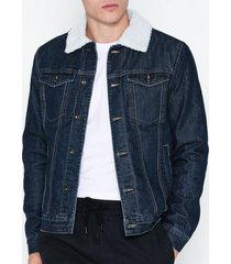 solid rico jacket jackor medium