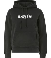 huvtröja graphic standard hoodie batwing